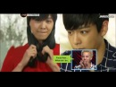 Bigbang Secret Garden Parody FULL Behind the scenes [ENG SUB]