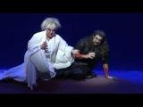 Placido Domingo - Macbeth. O donna mia... Fatal mia donna!
