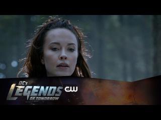 Легенды Завтрашнего Дня: 2 сезон 12 серия отрывок №1