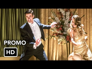 The Flash 3x17 Promo Duet (HD) Season 3 Episode 17 Promo - Musical Crossover with Supergirl