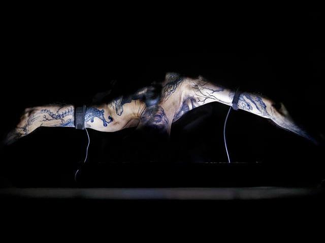 Corpus Nil | Marco Donnarumma