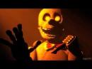 Музыкальная анимация фнаф Music animation fnafСумасшедший спрингтрапAngiplier