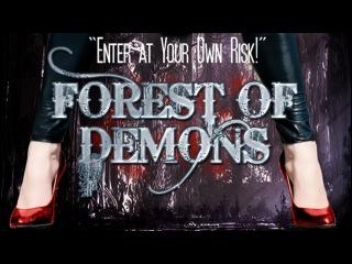 Forest of Demons | Full Horror Movie