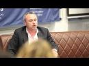 Євген Черняк про власну філософію бізнесу