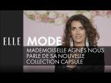Mademoiselle Agn