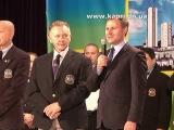 Красота и спорт в Покровске прошел Всеукраинский турнир по бодибилдингу ВИДЕО