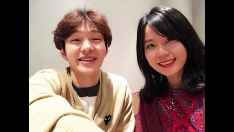 이창섭(BTOB)(Lee Changseop)(비투비), 박수진(Soo Jin Park)-소주한잔/A cup of soju(듀엣가요제)(임창정 Cover)