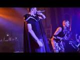 2Rbina 2Rista - Boodoo People (21.11.15 Opera Concert Club)