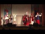06 Посвящение в студенты 2016 - Театр моды Русского костюма
