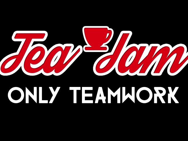 Tea Jam vol 8 House 2x2 Samara Hard Reboot vs Старик и Море