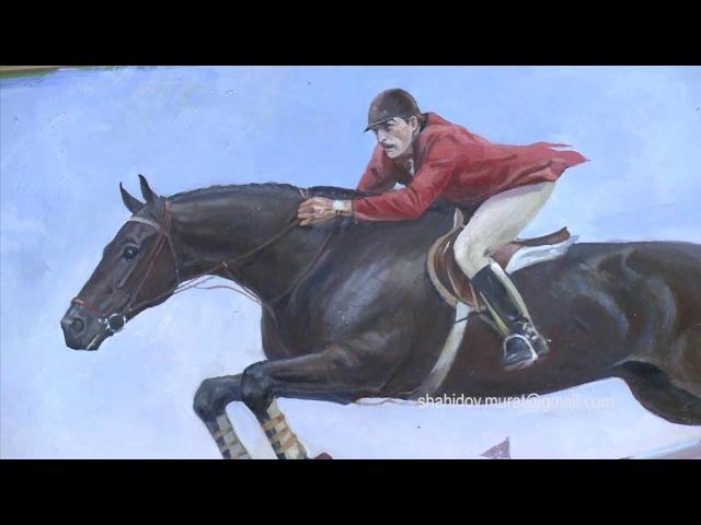 Первый кабардинский конный завод