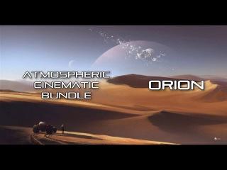 TITAN SLAYER - Atmospheric Cinematic Bundle