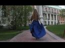 Видео визитка Григорук Светланы Королева бала ВАВТ 2017
