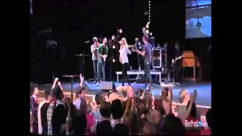 Our Father Bethel Church Pai Nosso feat Jenn Johnson