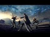 Final Fantasy XV и краткая история великой серии. Все, что нужно знать. 10 лет в разработке.