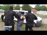 Ополченцы поймали диверсантов, готовивших теракты