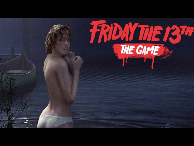 Friday The 13th - The Game | OST Crazy Lixx - Killer - (High Quality Audio)