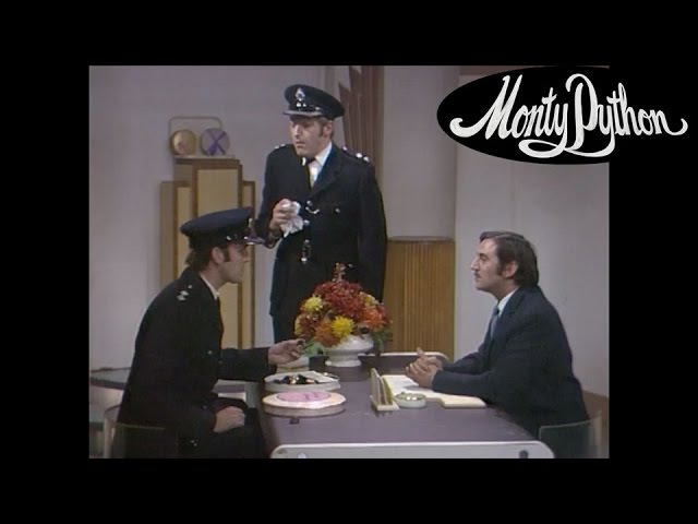 Crunchy Frog (Whizzo Chocolate Company) - Monty Python's Flying Circus