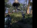 Elder Scrolls Online Morrowind - Seyda Neen Sneak Peek