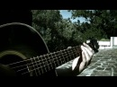Gojira - Silvera acoustic cover by Leo Plat