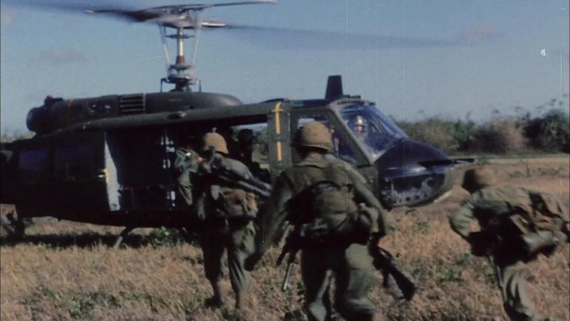 Затерянные хроники вьетнамской войны (1/6) - Начало (1964-1965)