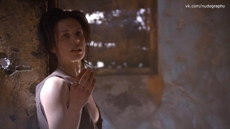Селин Бонье Céline Bonnier голая в фильме Двойник The Assignment 1997 Кристиан Дюге 1080p