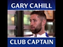 Here's what our new club captain had to say on his appointment More online with Chelsea TV