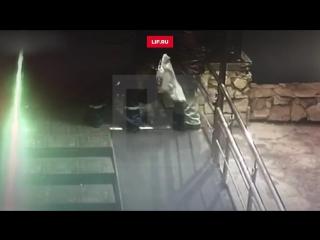 Мужчина избил фельдшера