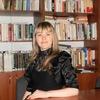Оксана Харчук