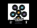 Ramson Badbonez  DJ Jazz T - The Pick  Mix Experience (MIXTAPE)