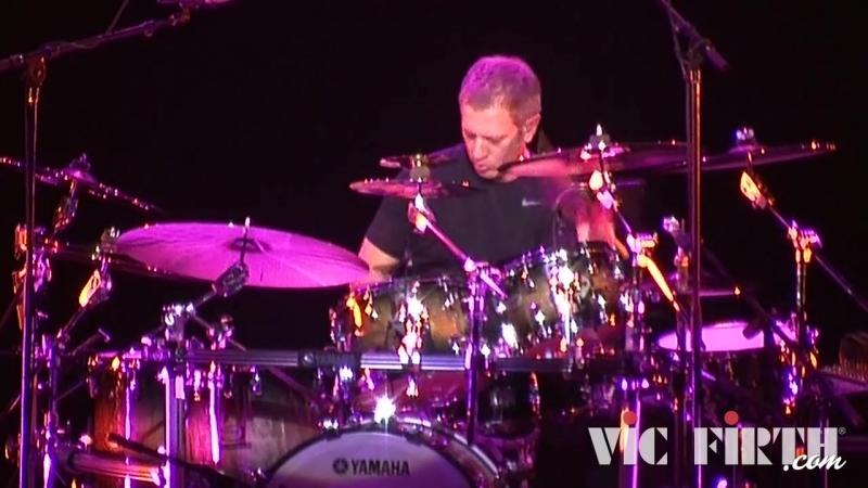Dave Weckl_ Montreal Drumfest 2012