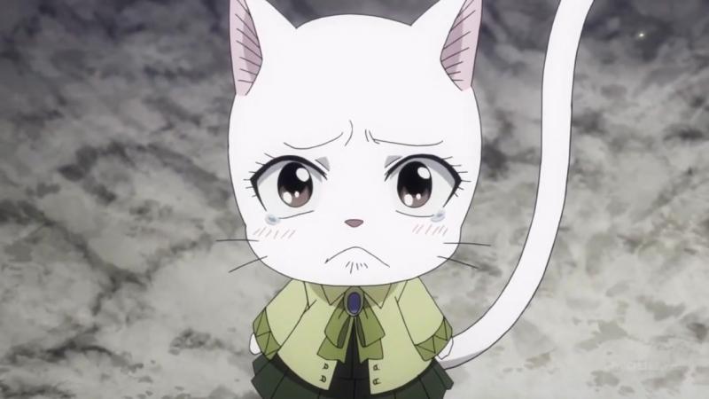 Fairy Tail / Сказка о Хвосте Феи - 2 сезон 62 серия ( 237 серия )