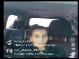 Саша Гозиас в прямом эфире..У Ефременковой разбита губа и сотрясение