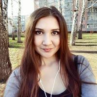 Виктория Игоревна