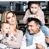 Семья и дети - мое счастье