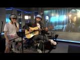 Noize MC вживую исполнил Выдыхай (#LIVE Авторадио)