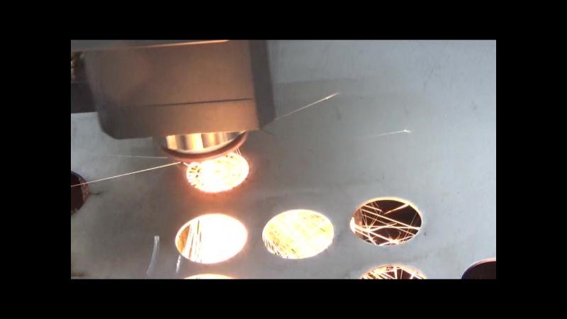 Волоконный лазер i5