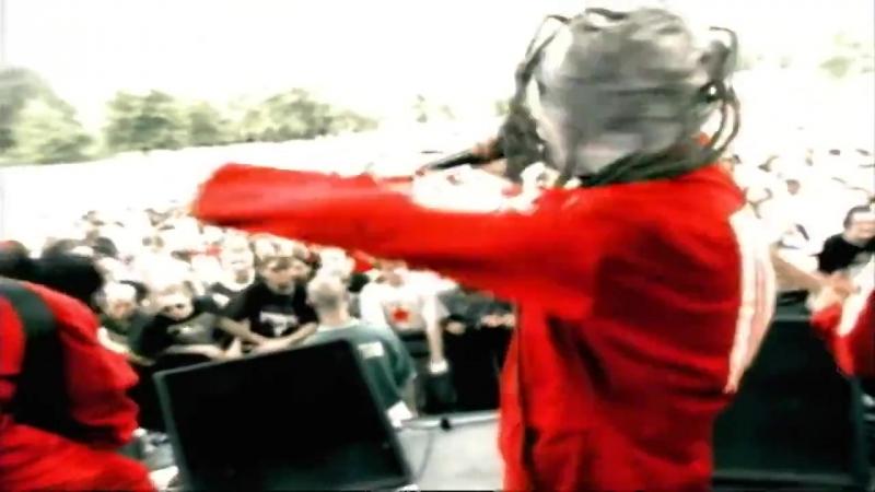 Slipknot - Spit It Out (Официальный клип)