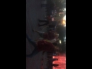 БезумныйЭдик и Леха Крэк Танцуют На Площади Ука Смотреть Всем Бешшшенные Танцы