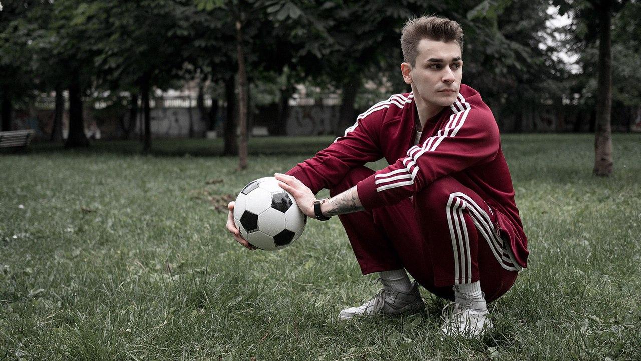 Юлий Онешко, Санкт-Петербург - фото №1