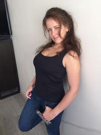 Анастасия Каушинская