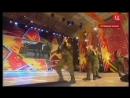 Блестящие feat Алексей Гоман Идёт солдат по городу 09 05 2009