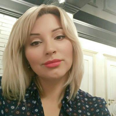 Елена Потоцкая