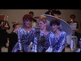 Olivia Newton-John & The Tubes - Dancin'