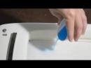 Демонстрация работы ленты прототипа