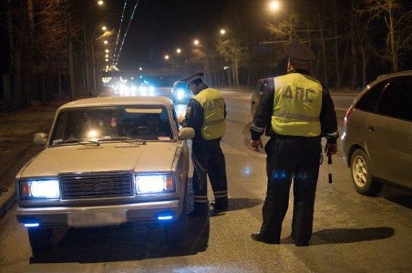 На трассе «Ростов-Таганрог» ИДПС задержали водителя «семерки» со спайсом