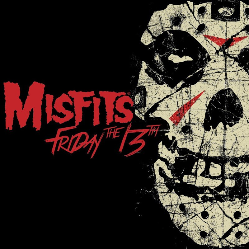 The Misfits - Friday the 13th (EP) (2016)