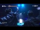 [VK][25.05.2017] KCON Japan DJ Jusin Oh x MONSTA X (HyungWon, JooHeon)-BAM BAM BAM 170525 EP.52