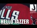 Hello Jazzer