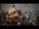 For Honor - Launch Official Trailer